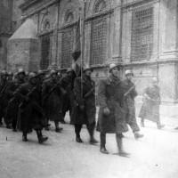 Militi fascisti