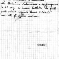 """Relazione dell'attività svolta dalla 28ª Brigata Garibaldi, Relazione sulla misisione in Comacchio (manoscritto), 20/4/1945 ISRRA; Diario storico (del Distaccamento """"Comacchio"""")"""