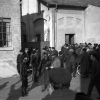 Lombardini Motori, ingresso via Galliano 1960ca
