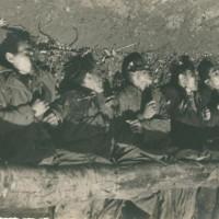 I martiri di Fragheto.