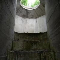 Bunker n.38, interno