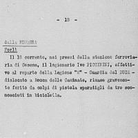 Estratto del Bollettino GNR_27 gennaio 1944-1