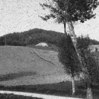 Monte della Castagna.