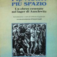 Copertina della riedizione del libro di Corrado Saralvo - Il Ponte Vecchio, 2009