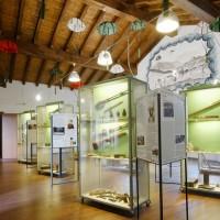 Centro tematico dei Monti della Riva, Trignano di Fanano