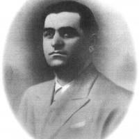 Ritratto di Edgardo Fogli