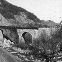 Ponte della Governara.