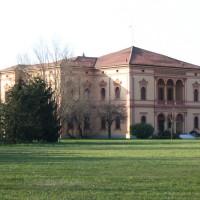 Villa Emma oggi.