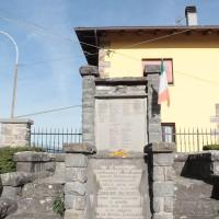 Monumento a Rocchetta Sandri, Sestola