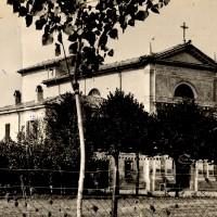 Chiesa di Gattolino, anni 50