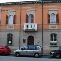 Il luogo dove fu ucciso Mario Guidazzi come si presenta oggi