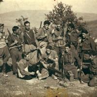 Partigiani a Montefiorino