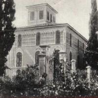 Villa Rossi.