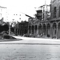 Piazza Umberto I (ora Piazza dei Martiri 1943-1945)