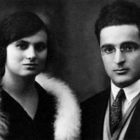 Gastone Sozzi e Norma Balelli