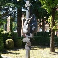 Stele di Montecavolo.
