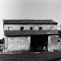 Casa Barducci, anni 80