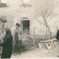 La canonica di Fragheto.