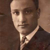 Sigfrido Sozzi, primo sindaco di Cesena liberata