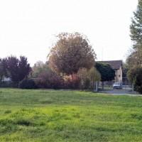 Casa di Campioli, oggi (retro)