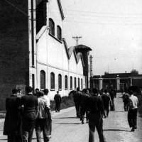 Lombardini Motori, via Galliano 1948ca