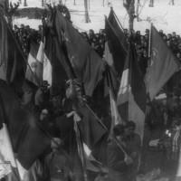 Commemorazione degli avvenimenti di Fabbrico (1946).