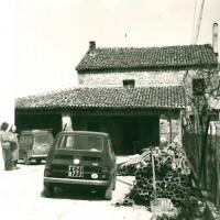 Casa di Filippo Gasperoni anni 80