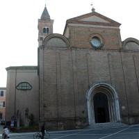 Cesena, il Duomo oggi
