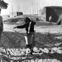 I bunker della linea Gengis Khan.