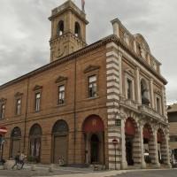 Palazzo del Ridotto oggi (foto dell'autore)