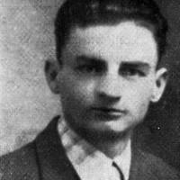 Ezio Casadei, liberato nell'azione gappista del febbraio 1944
