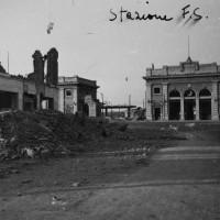 Piazzale della Stazione ferroviaria