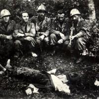 Rastrellamento dell'autunno 1944.