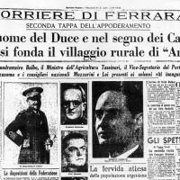 Anita sul Corriere di Ferrara.