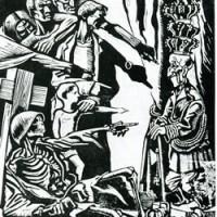 Olivucci, Il complice