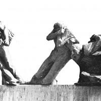 Monumento ai caduti di Villa Sesso.