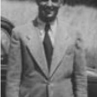 Il Prefetto di Piacenza Alberto Graziani, giustiziato dai partigiani il 1° maggio 1945