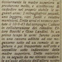 """""""Eco del Lavoro"""", 30 novembre 1945"""