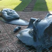 Monumento a Monte Battaglia.