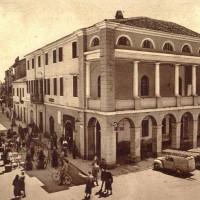 Palazzo della ex-Pretura a Codigoro.