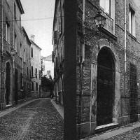 Scuola ebraica, Via Vigna Tagliata, 79