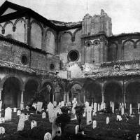 Chiesa di San Cristoforo della Certosa