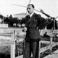Bernhard Brumer (Archivio fotografico CDEC)