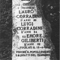 Cippo di Ghiardo.