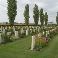 Cimitero di Argenta.