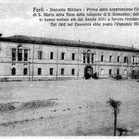Complesso San Domenico