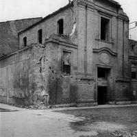 Ex-Chiesa di Santa Maria della Rosa