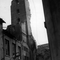 Torre Civica (Bibl. A. Saffi Arch. Fot. 1945-50)