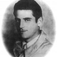 Ritratto di Vincenzo Folegatti
