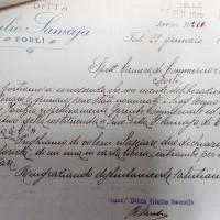 Registro ditte 1911-1925, Remo Jacchia (CCIAA)
